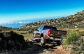 2020 Nissan Navara Test Drive