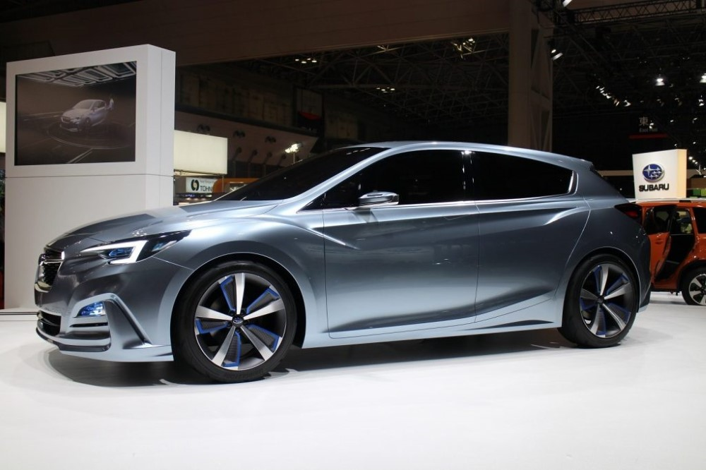 2020 Subaru WRX Release Date and Price