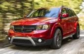 Dodge Journey 2020 Model Year Trims Model