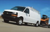2020 Chevy Express Box Truck Price