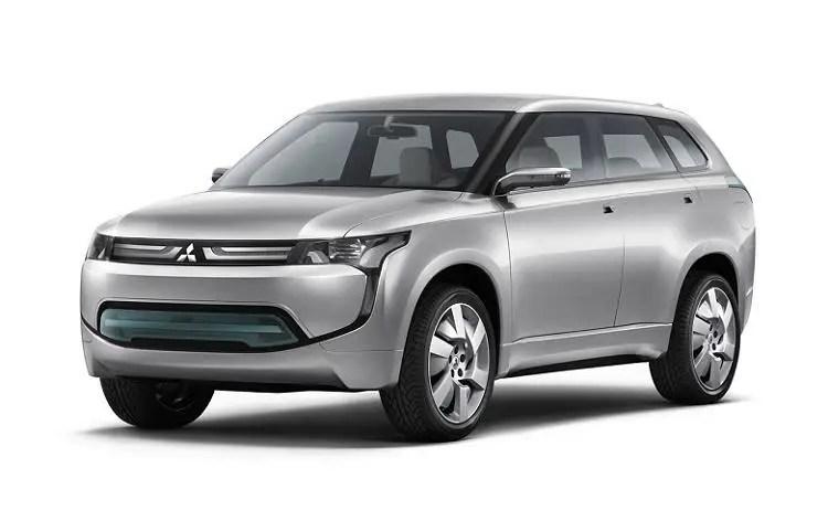 2020 Mitsubishi Montero Price and Availability