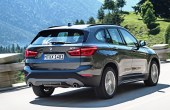 2020 BMW X1 Release Date and Price