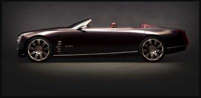 2020 Cadillac Ciel: Concept, Specs, Price, Release Date