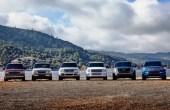 2020 Ford Explorer History