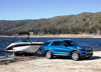 2020 Ford Explorer Redesign, Release Date & Specs | New Model