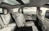 2020 Infiniti QX60 Interior Changes
