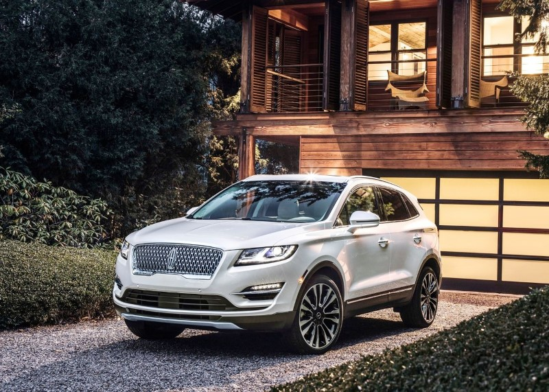 2020 Lincoln MKC Release Date and Price