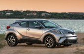 2020 Toyota C-HR Hybrid USA Price & Release Date
