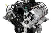 6.2-liter Ford Engine Specs