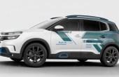 2020 Citroen C5 Aircross Hybrid Release date & Price