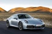 2020 Porsche 911 Carrera S Price in USA