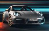 2020 Porsche 911 Carrera S Redesign & Changes