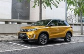 2020 Suzuki Grand Vitara Redesign & Changes