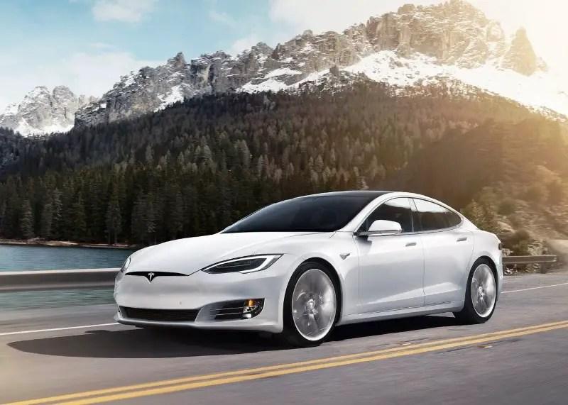 2020 Tesla Model S 100D Release Date & Cost