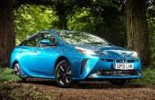 2020 Toyota Prius Price Images