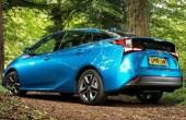 2020 Toyota Prius Price XLE review