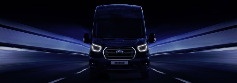 2020 Ford Transit Hybrid Updates News and Specs
