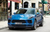 2020 Porsche Macan Engine Type and Specifications