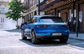 2020 Porsche Macan Relase Date & Price