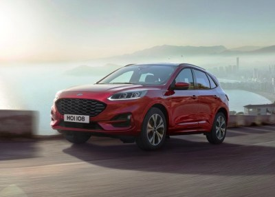 New Ford Kuga 2020 Update – Specs, Interior, Price & Release Date