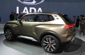 2020 LADA 4X4 Vision Price and Availability in USA
