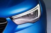2020 Opel Grandland X Exterior Changes