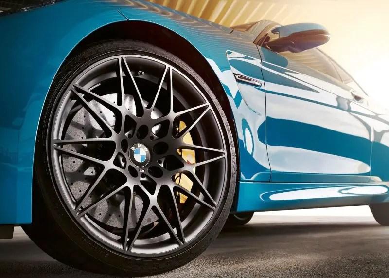 2021 BMW M4 Concept
