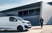 New Peugeot Expert Van Review