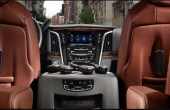 2021 Cadillac Escalade Luxury SUV features