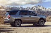 2021 Chevy Tahoe Diesel Engine Review