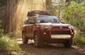 2021 Toyota 4Runner Fuel Economy