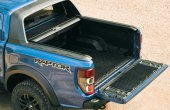 2021 Ford Raptor Bed Size