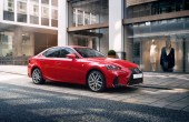2021 Lexus IS Redesign and Changes