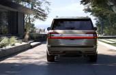 2021 Lincoln Navigator Real End Lamps