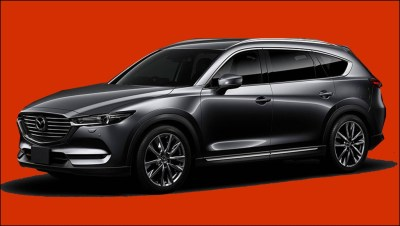 2021 Mazda CX-7 Concept, Updates, Release Date & MSRP