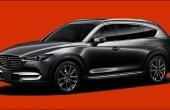 2021 Mazda CX-7 Concept Pictures
