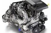 2021 Chevy Suburban Duramax Diesel Engine