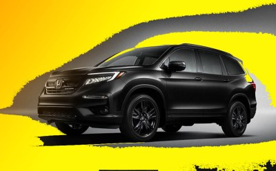 2021 Honda Pilot Redesign, Hybrid, Release Date & Price