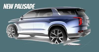 2021 Hyundai Palisade Release Date, Updates & Price