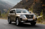 2021 Nissan Patrol Release Date & Price