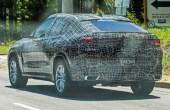 2021 BMW X6 Spy Photos - UPDATE