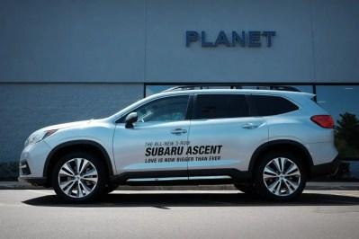 2021 Subaru Ascent Review, Specs, Price & Release Date