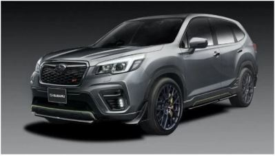 2021 Subaru Forester Impression, Release Date & Price