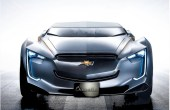 2022 Chevy Chevelle New Render Leaked Images