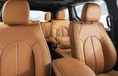 2022 Chrysler Pacifica Passenger Seating With New Captain Seat
