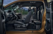 2022 Ford Ranger Interior Changes