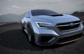 2022 Subaru WRX STI Concept