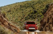 2022 Toyota 4Runner Off-Road capability