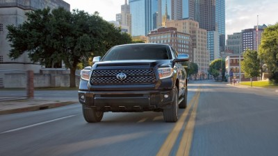 All-New 2022 Toyota Tundra Release with New Hybrid Engine & Affordable Price