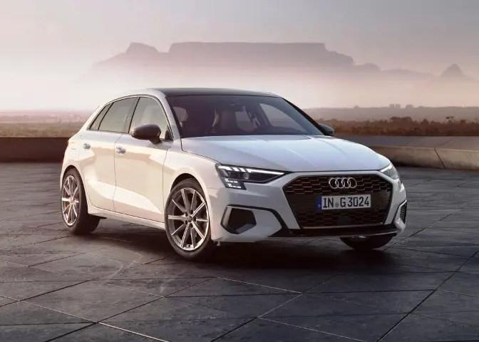 2022 Audi RS 3 Sportback Release Date & Price